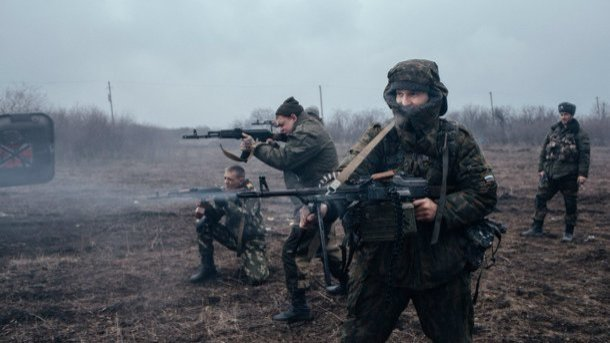 Сотня уничтоженных и раненых оккупантов: как в 2014-м ВСУ деморализовали российскую