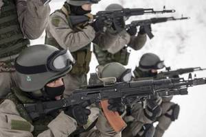 In Kiev presented a new film about Russia's hybrid war in Ukraine