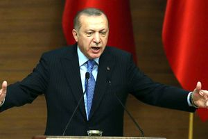 The President of Turkey wants to attack the Kurds in Northern Iraq