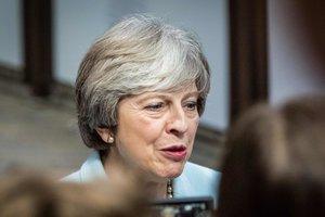 Скандал у справі Скрипаля набирає обертів: Лондон вирішив відмовитися від російського газу