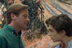 Героев фильма о гомосексуальной любви поместили на картины Моне