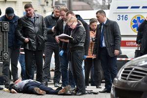 Заказчика убийства экс-депутата Госдумы Вороненкова объявили в розыск