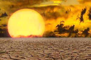 Загадкова аномалія: Сонце без єдиної плями вже 37 днів