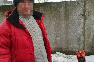 В Киеве мужчина угрожал взорвать предприятие