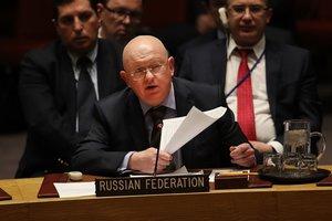 Россия угрожает ответить на ультиматум Великобритании