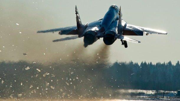 Болгария подписала соглашение с РФ на ремонт МиГ-29, отклонив жалобу Украины