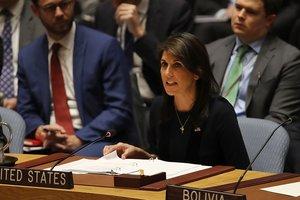 Постпред США в ООН: Россия несет ответственность за отравление Скрипаля