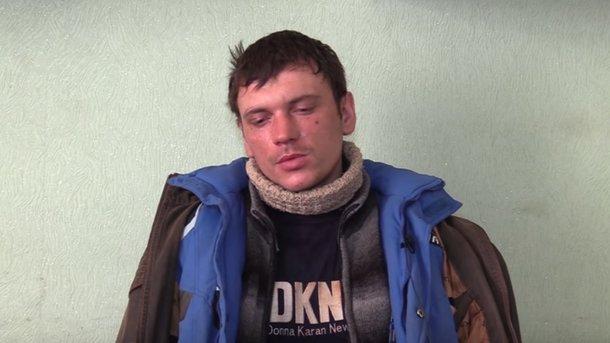 На Донбассе каннибал жарил печень своих жертв и запивал ее самогоном