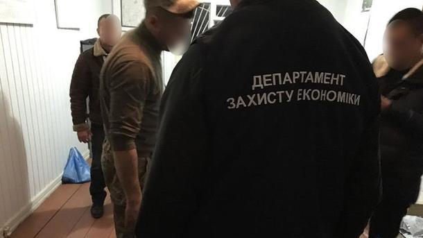 Офицер ВСУ погорел на взятке в Хмельницкой области