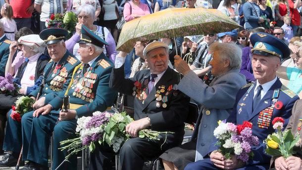 Ветераны получат деньги: кому и сколько положено к 5 мая