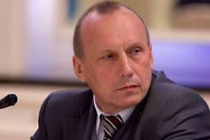 Рада разрешила задержание и арест Бакулина
