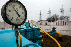 Poland is targeting active gas cooperation with Ukraine