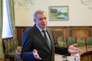 Rada appointed Yakov Smoliy the new head of the NBU