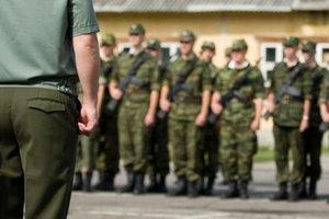 В Запорожской области разыскивают 8 тысяч призывников