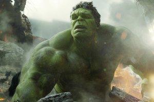 """""""Мстители: Война бесконечности"""": самый сильный супергерой встанет на сторону зла"""