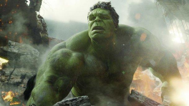 Мстители: вражда бесконечности— новый трейлер