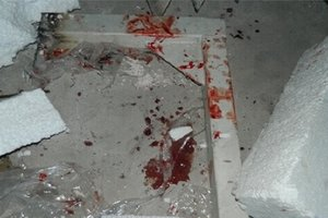 В Киеве будут судить мужчину, который до смерти избил львовянина