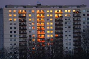 Еще дорого, но уже тесно: какие квартиры строят для украинцев