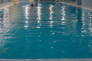 В России во время соревнований по плаванию умер 17-летний спорстмен