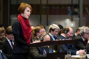 Совбез ООН по Крыму: Украина требует усиления санкций в отношении РФ