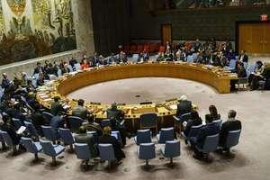 Представитель США в Совбезе ООН: Россия должна сделать все для завершения конфликта в Украине