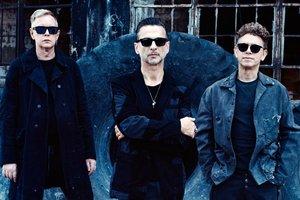 Depeche Mode отметили украинский оркестр за лучшие каверы на свои песни