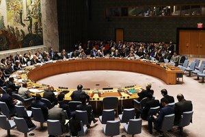 """Россия в СБ ООН заявила, что Крым до аннексии был """"заброшенной территорией"""""""