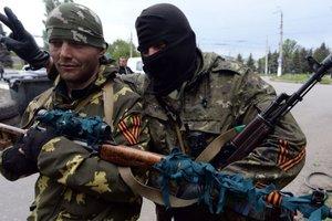 The militants again,