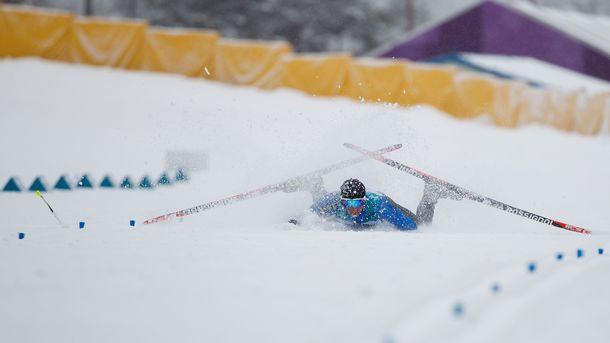 Биатлонистка Лысова завоевала золото наПаралимпиаде