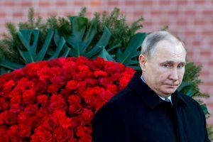 Новый старый Путин: чего ждать Украине?
