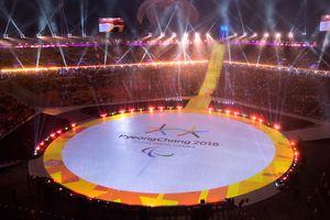 Спортивные хиты уикенда: закрытие Паралимпиады-2018 и жеребьевка еврокубков