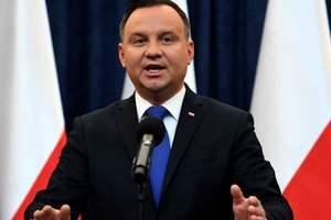 Дуда изменит стратегию обороны Польши  в связи с политикой России