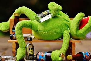 Ученые нашли новую опасность употребления алкоголя