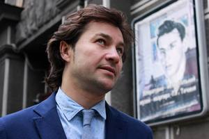 No cars and the son of a millionaire: the Minister of culture Yevhen Nyshchuk showed the Declaration