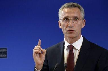 Отравление Скрипаля: генсек НАТО указал на ошибку России