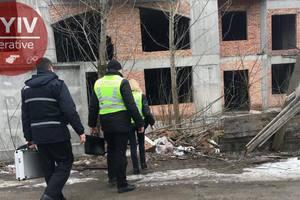 Пропавшую в Киеве девочку нашли мертвой у недостроя – соцсети