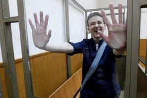 В Раде объяснили, почему Путин согласился отпустить Савченко