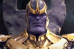 """""""Мстители: Война бесконечности"""": появился новый крутой трейлер"""