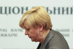 New course and banking cleaning: what reforms will be remembered Gontareva