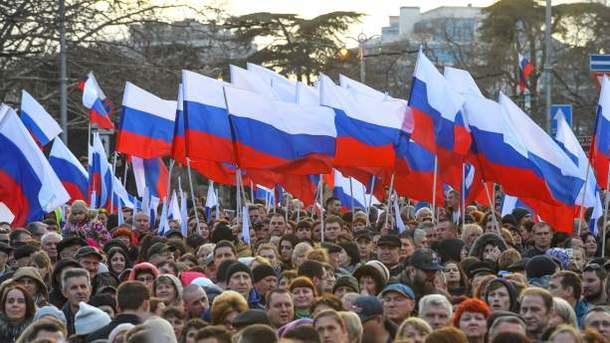 Аваков: Украина не даст возможность россиянам голосовать вконсульствах Российской Федерации