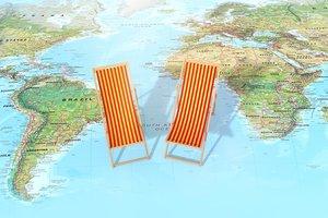 Летний отпуск: как спланировать отдых, куда поехать и не переплатить