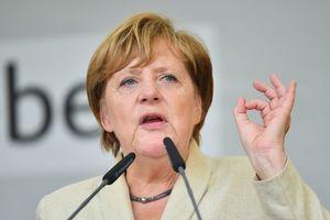 Меркель сделала заявление по бойкоту ЧМ-2018 по футболу в России из-за дела Скрипаля