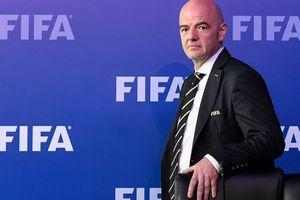 ФИФА одобрила использование системы видеопомощи арбитрам на ЧМ-2018