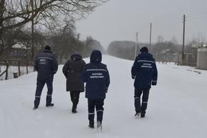 На Волыни из-за непогоды без электричества остались 19 населенных пунктов