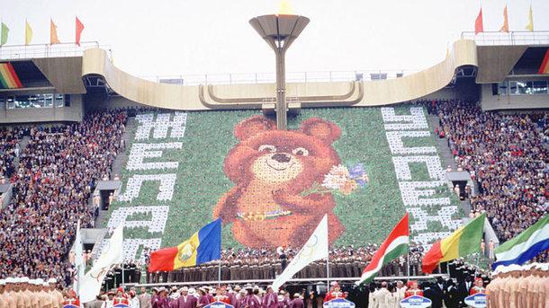 Родченков объявил одопинге наОлимпиаде 1980 года в столицеРФ