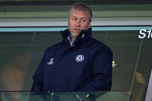 A Russian businessman Abramovich can confiscate Chelsea because of the