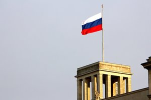 """Российские эмигранты собираются блокировать """"выборы Путина"""""""