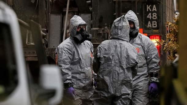 Захарова назвала более вполне возможные источники происхождения газа «Новичок»