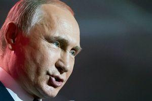Путин рассказал, какой результат выборов будет считать успешным для себя
