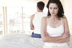 Проблемы в постели? Названы причины, убивающие либидо